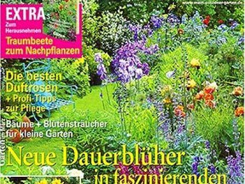 www meinschönergarten mein schoener garten: amazon: magazines