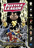 Black Adam and the Eternity War (Justice League)