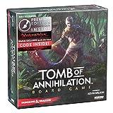 WizKids Tomb of Annihilation (Premium Edition) Board Games