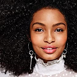 022 Yara Shahidi 24x24 inch Silk Poster Aka Wallpaper Wall Decor By NeuHorris