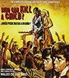 Who Can Kill a Child?/The House That Screamed