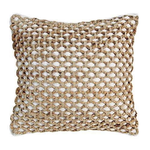 Boho Living Decorative Pillow