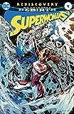 Superwoman (2016-2017) #12