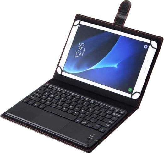 Lenovo Tab M10 Plus Keyboard Case