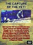 Capture of the Yeti