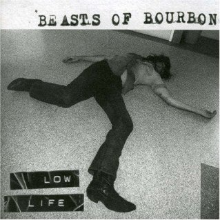 Low Life Aust Excl: Beasts Of Bourbon,The: Amazon.es: Música