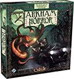 Fantasy Flight Games A Call of Cthulhu Boardgame, Arkham Horror: The Classic Game of Lovercraftian Adventure