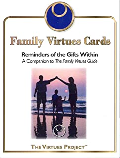 Com Virtues Reflection Cards Virtue Flash