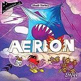 Z-Man Games Aerion