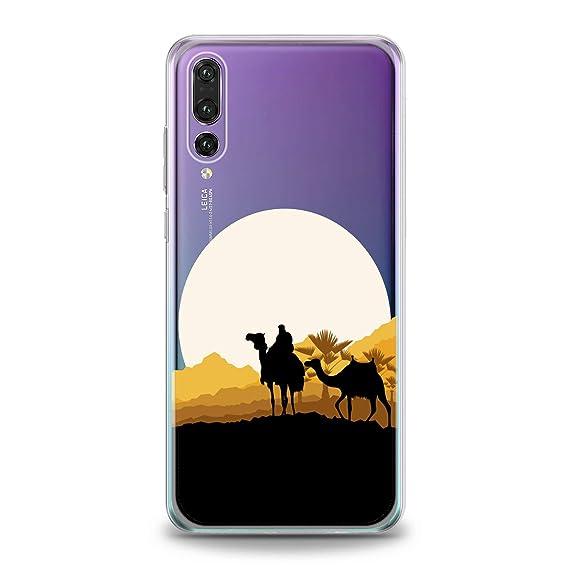 Amazoncom Lex Altern Tpu Case Huawei Mate 20 Pro P20 P10
