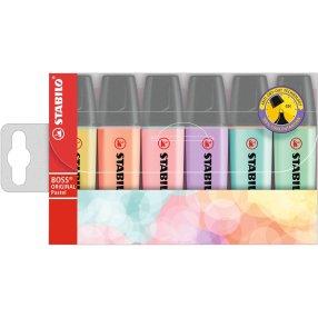 Durable Caballetes Para Las Refs. 5606, 5641 Y 5642 - accesorios de soportes para mostrar documentos (5641 Y 5642, Transparente), 10 Unidades