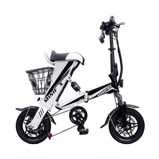MEIYATU E-Bike review