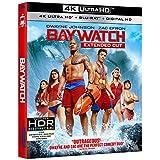Baywatch [Blu-ray]