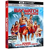 Baywatch [Blu-ray]