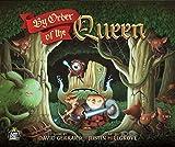 Junk Spirit Games Order of The Queen Board Games