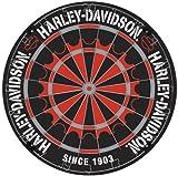 Harley-Davidson 61971 Sprocket Bristle Dartboard