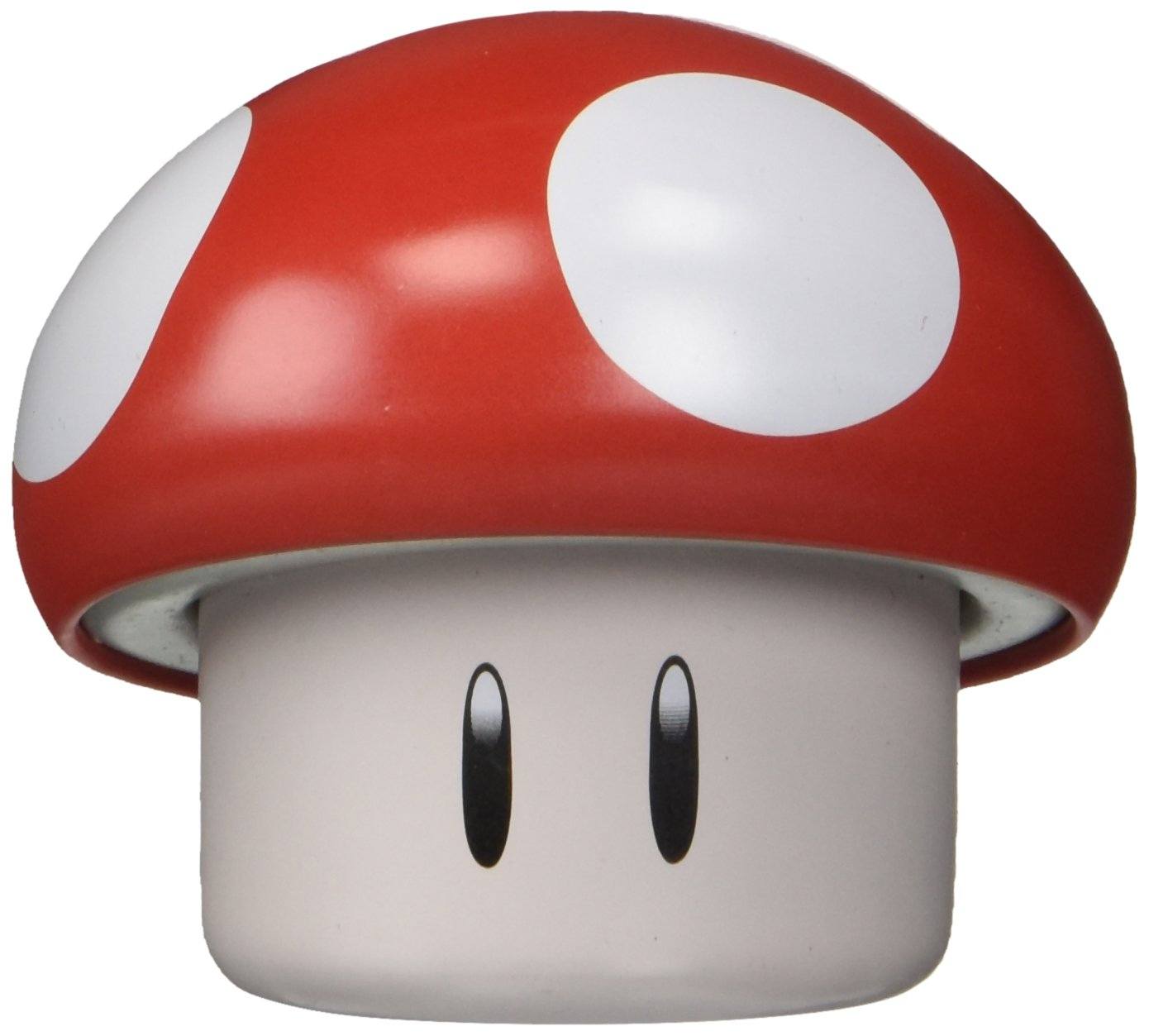 New Super Mario Brothers Mushroom Candy Tin Flavors May Vary Amazon In Grocery Gourmet Foods
