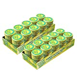 Twang Lemon-Lime Salt, 1.15-Ounce Shakers (Pack of 20)