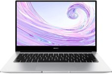 Best Laptop for women - Huawei MateBook D14