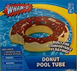 Wham-O Splash Donut Pool Float 8.1 x 2.2 x 7.5 inches Assorted Colors 1 pc