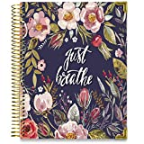 Tools4Wisdom Planner 2019-2020 - June 2019 to June 2020-8.5' x 11' Hardcover - Gold Edition