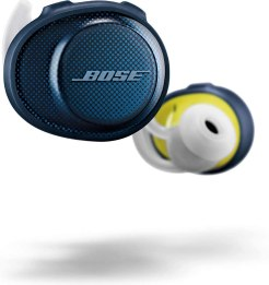 Bose SoundSport Free bluetooth headphones