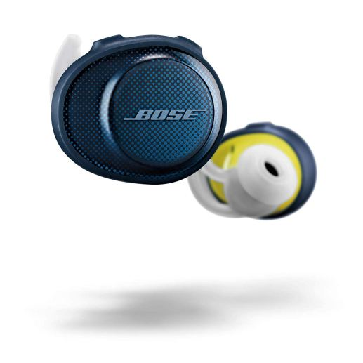 Bose SoundSport Wireless Headphones Coolest Gadget