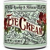 Eye Cream Moisturizer (1.7oz) 94% Natural Anti Aging Skin Care