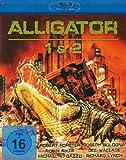 Alligator 1 & 2 Blu Ray
