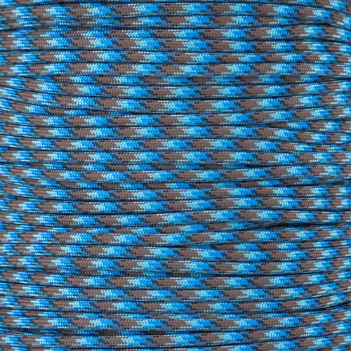 Paracord Planet 550 Cord Type III 7 Strand...
