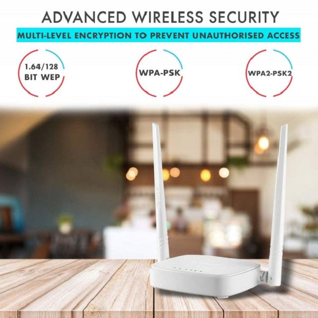 tenda wifi router for home use in india