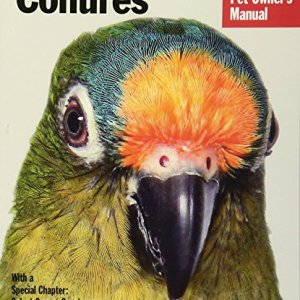 Conures (Complete Pet Owner's Manual) 19