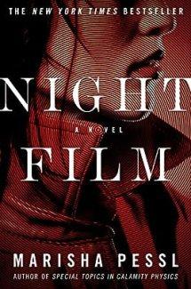 Night Film: A Novel: Pessl, Marisha: 9780812979787: Amazon.com: Books