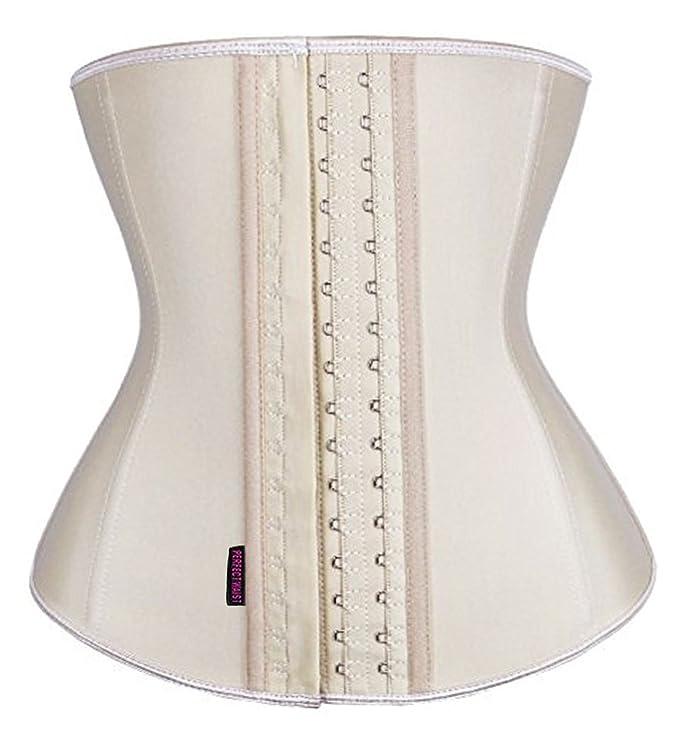 ad1860c87b  3 DILANNI Occupy Women Latex Waist Training Cincher – Best Compression  Long Torso Waist Trainer
