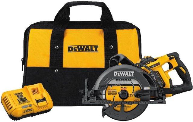 Dewalt DCS577X1 Circular Saw