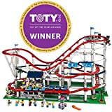 LEGO Creator Expert Roller Coaster 10261 Building Kit (4124 Pieces)