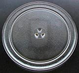 Oster Microwave Glass Turntable Plate / Tray 12 3/4'