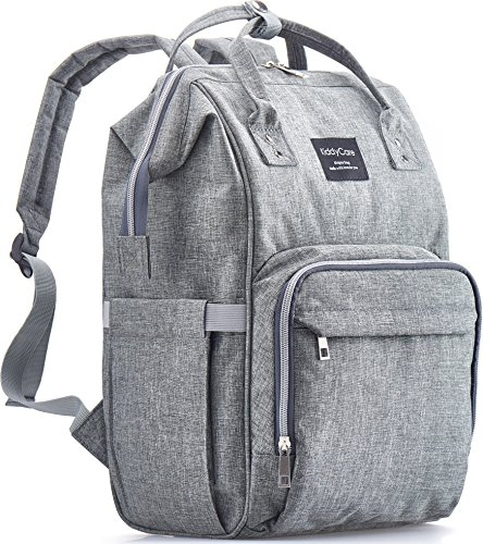 KiddyCare Diaper Bag Backpack