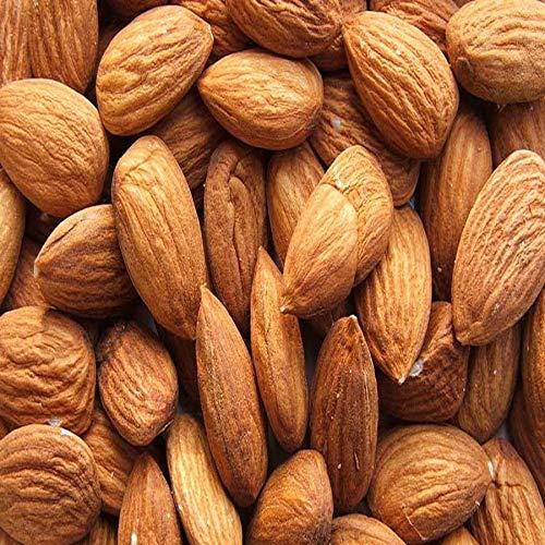 61DJyX%2Bim9L - Fruitri Premium California Almonds, 100% Natural Badam Giri (250gm)