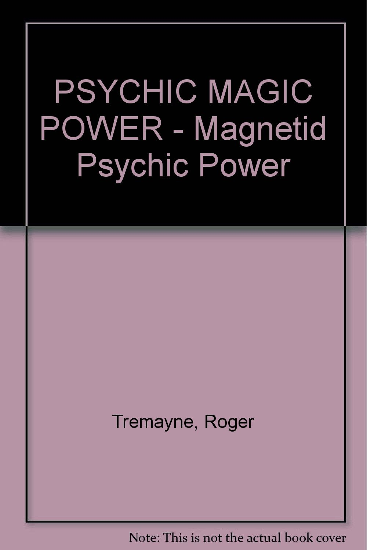 Download Psychic Magic Power