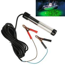 Best Underwater Fishing Lights