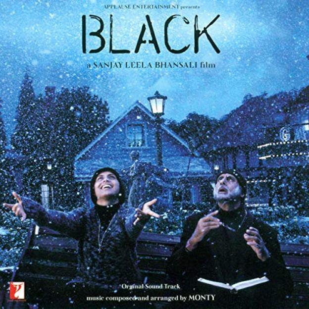 Black (Amitabh Bachchan,Rani Mukherjee Movie) Hindi: Amazon.in: Amitabh Bachchan, Rani Mukerji, Shernaz Patel,Ayesha Kapoor, Sanjay Leela Bhansali: Movies & TV Shows