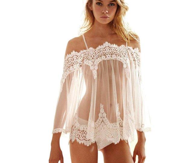 Amazon Com Sunbona Womens Bridal Sexy Lingerie Set Ladies Sleepwear Underwear Lace Bra Dress Nightwear G String Asian Sizem White Arts