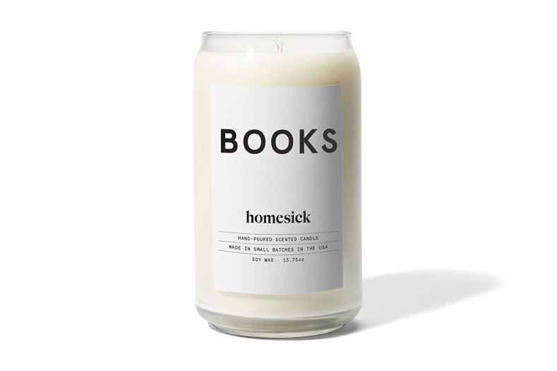 homesick candles, pamper yourself