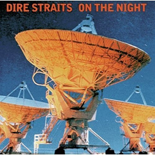 on The Night : Dire Straits: Amazon.fr: Musique