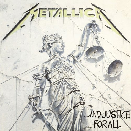 and Justice for All : Metallica: Amazon.fr: Musique
