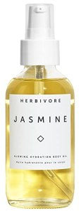 Herbivore Botanicals - All Natural Jasmine Body Oil (4 oz)