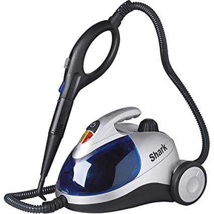 Image Unavailable Not Available For Color Shark S3325 Portable Pro Steam Cleaner