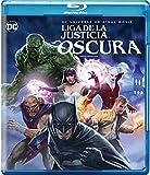 Liga de la Justicia Oscura [Blu-ray]
