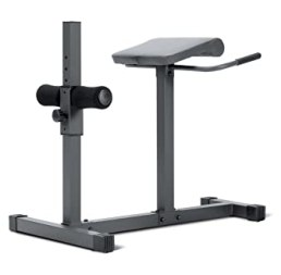Marcy Adjustable Hyperextension Bench